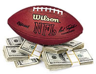 Win Big Cash With Fantasy Football
