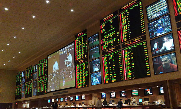 Bet Legally With Fantasy Sports Betting