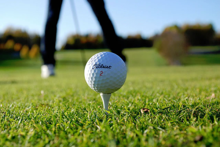 Fantasy PGA Contests - Tee It Up!