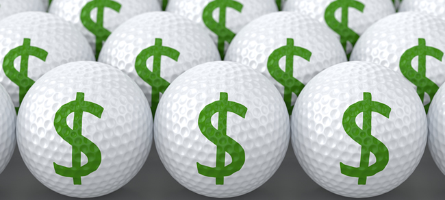 Join the best real money fantasy golf online!