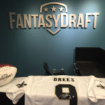 Private Contest – This Sunday 11/6 – Win A Drew Brees Signed Jersey