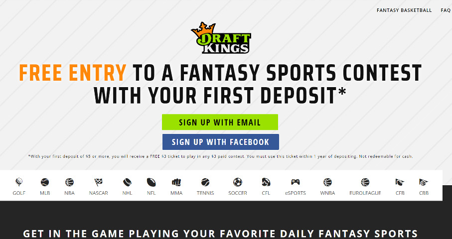 DraftKings Strategy – 10 Tips To Winning at DraftKings – Part 1