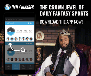 The crown jewel of dailyfantasy sports